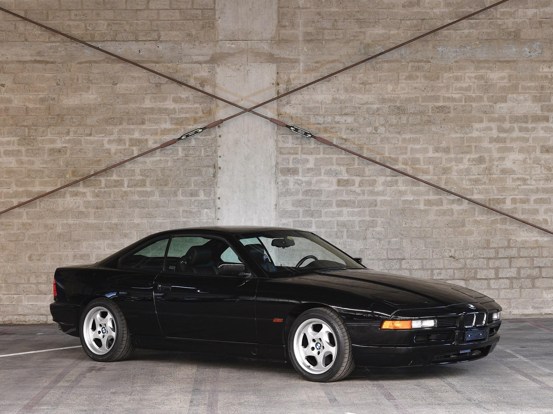 Rm Sotheby S 1994 Bmw 850 Csi Paris 2019