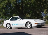 1993 Porsche 968 Club Sport  - $