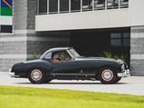1953 Nash-Healey Roadster by Pinin Farina - $