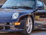 1997 Porsche 911 Turbo S  - $