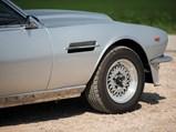 1977 Aston Martin V8 Vantage 'Bolt-On Fliptail'  - $