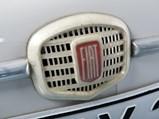 1961 Fiat 500K Giardiniera  - $