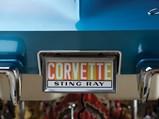 1965 Chevrolet Corvette Demonstration Stand  - $