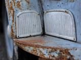 1950 Citroën HY Panelvan  - $