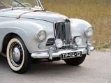 1954 Sunbeam Alpine Mk I  - $