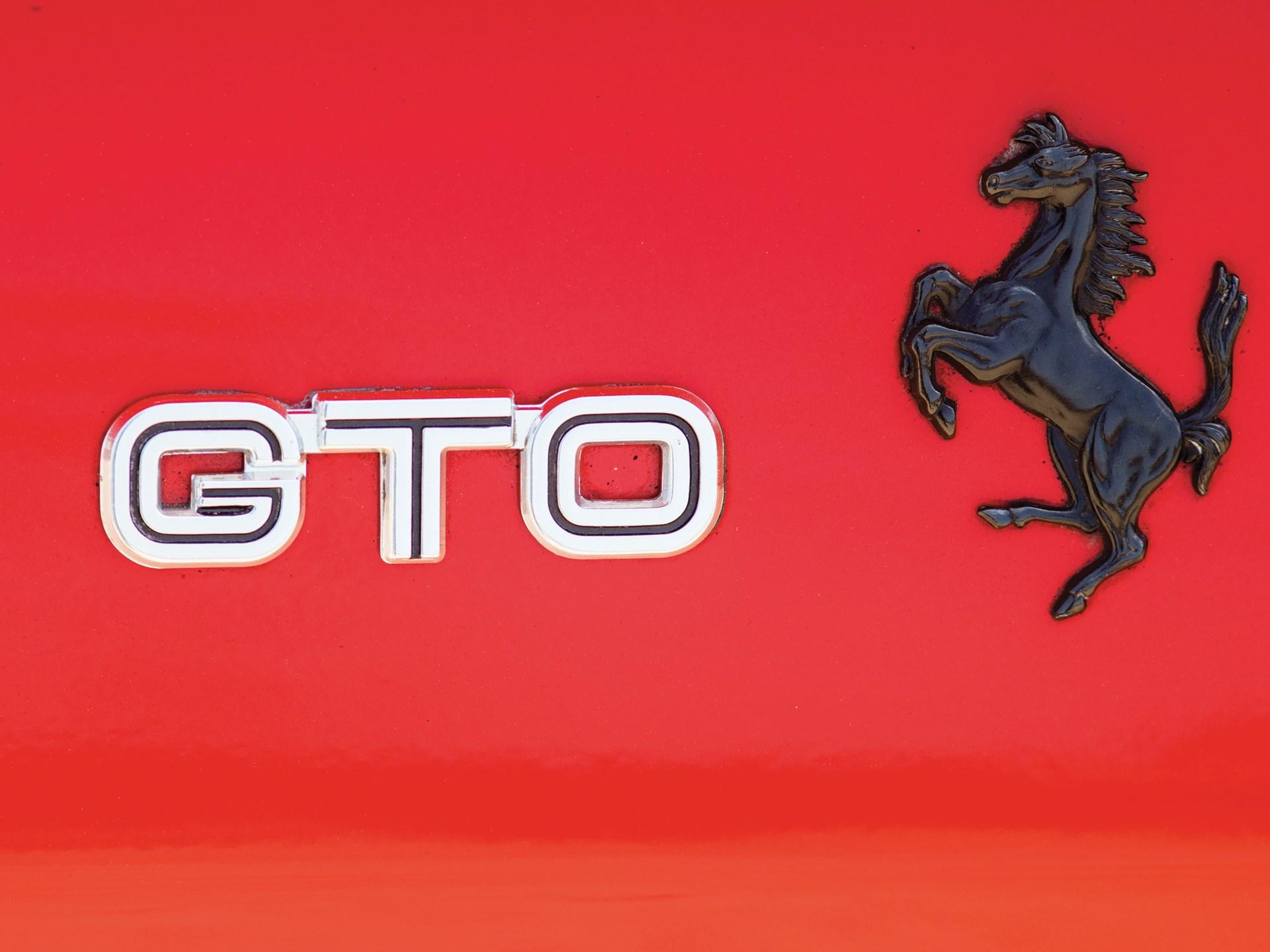 gto logo font