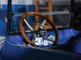 1918 Oakland Model 34-B Touring  - $