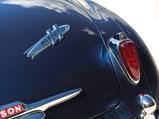 1951 Hudson Hornet Convertible Brougham  - $