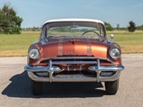 1955 Pontiac Starchief Custom Catalina Coupe  - $Photo: Teddy Pieper - @vconceptsllc