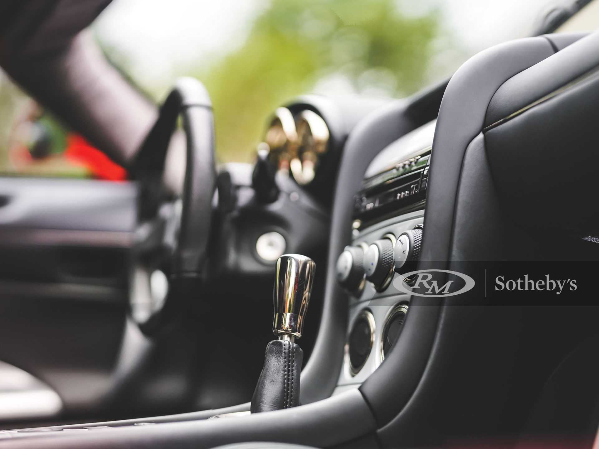 2005 Saleen S7 Twin Turbo  -
