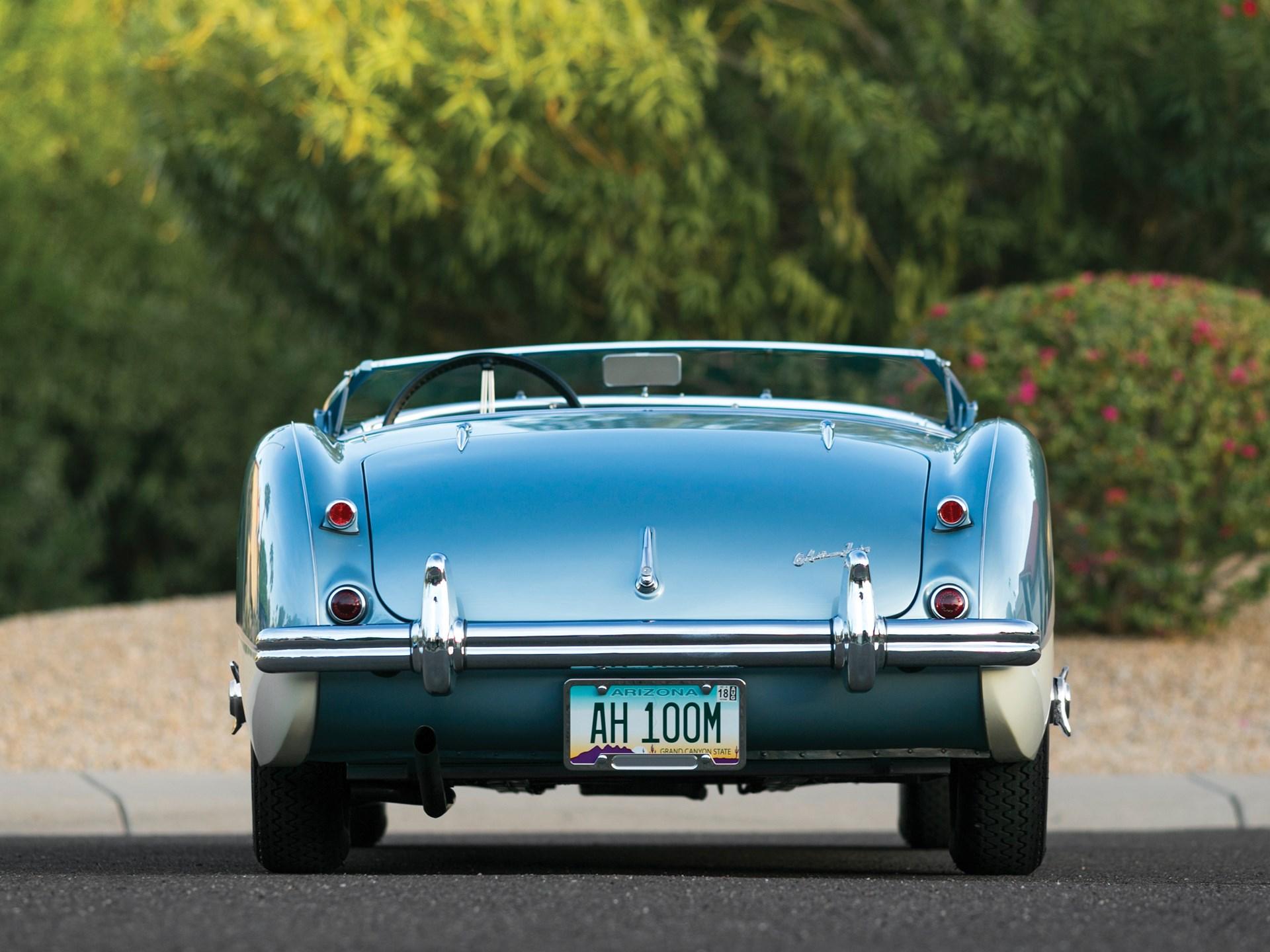 1956 Austin-Healey 100 M 'Le Mans'
