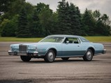 1974 Lincoln Continental Mark IV  - $