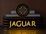 Jaguar Neon Decorative Sign - $