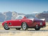 1957 Ferrari 410 Superamerica Coupe by Scaglietti - $
