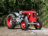 1956 Lamborghini DL 25 Tractor  - $