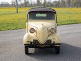 1942 Crosley Convertible  - $