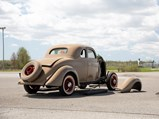 1935 Ford DeLuxe Coupe  - $
