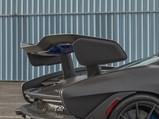 2019 McLaren Senna  - $