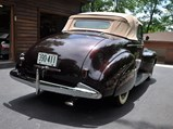 1940 Oldsmobile Series 60 Convertible Coupe  - $