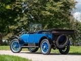 1915 Overland Model 82 Tourer  - $