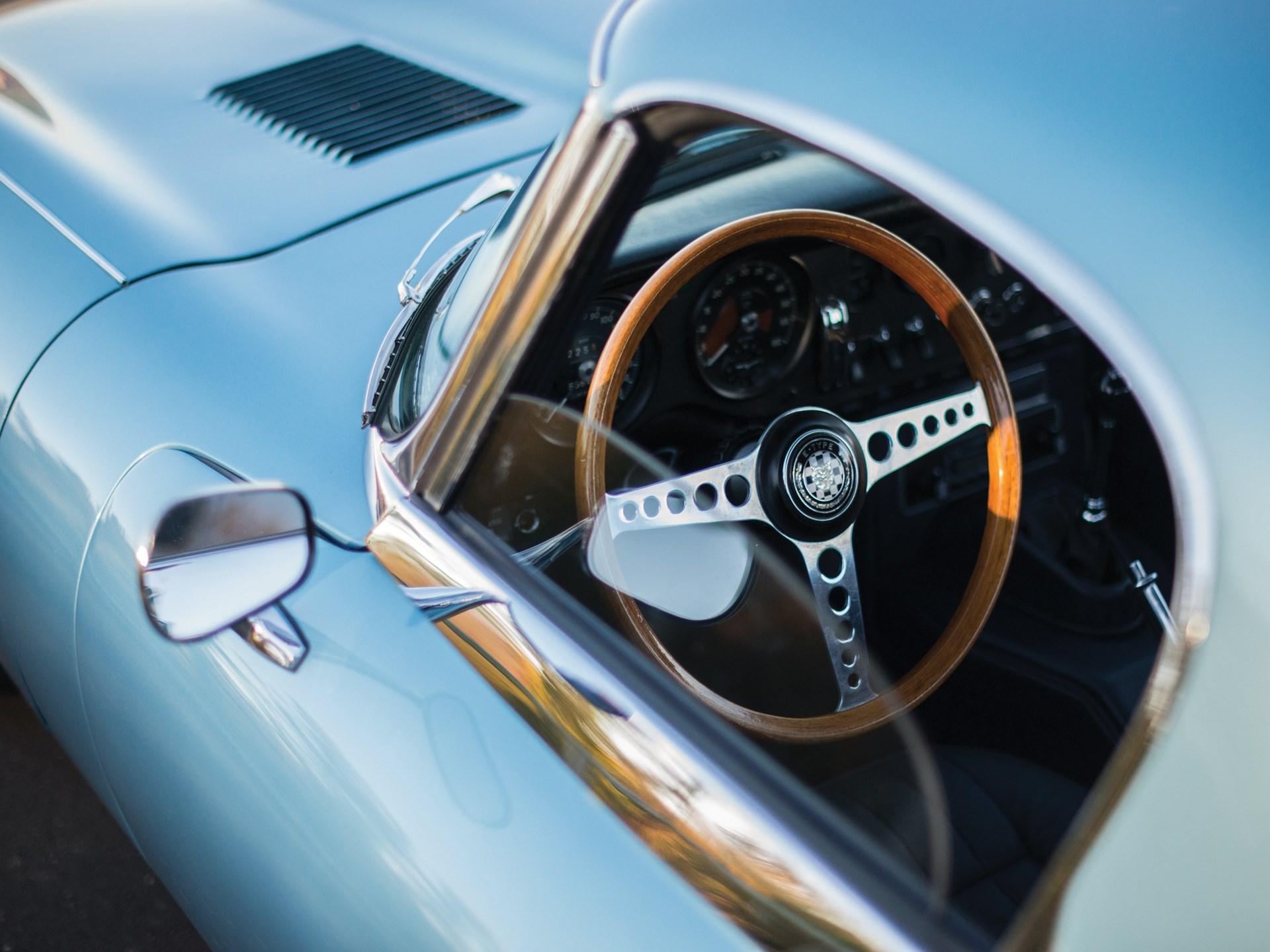 RM Sotheby\'s - 1967 Jaguar E-Type Series 1 4.2-Litre Roadster ...