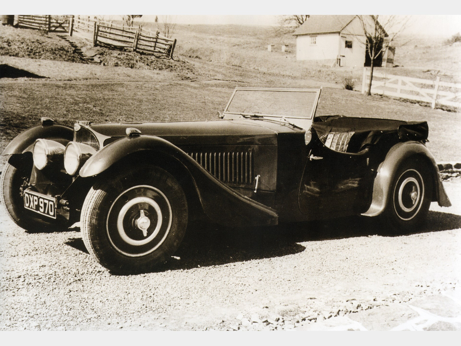 "As featured in ""The Bugatti Type 57S"", by Bernhard Simon and Julius Kruta."
