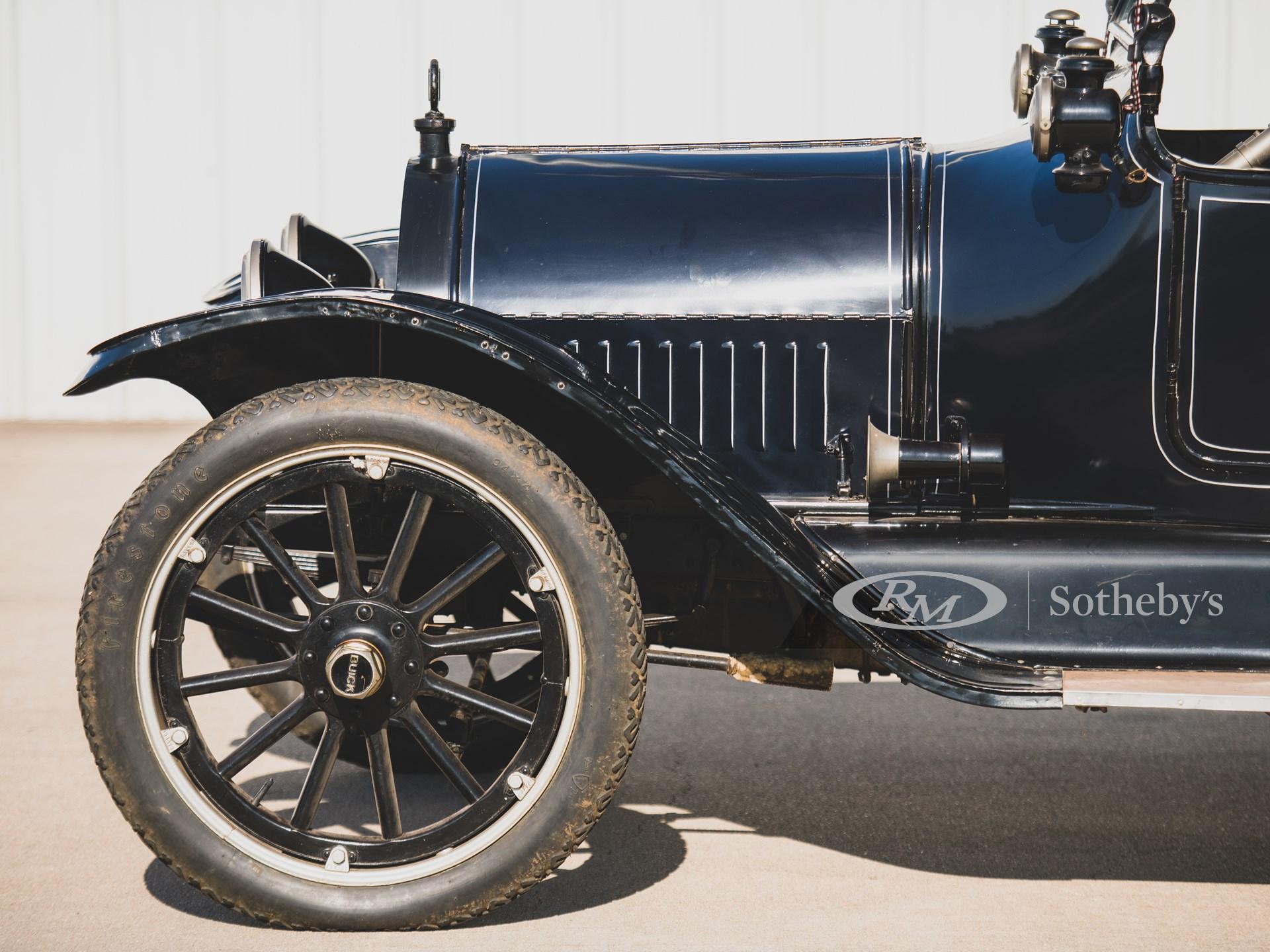 1914 Buick Model B36 Roadster  -