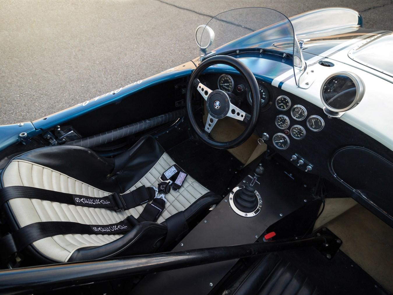 "1964 Shelby 289 Cobra ""CSX 2473"""