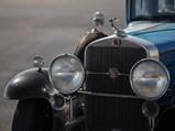 1931 Cadillac V-16 Seven-Passenger Imperial Sedan by Fleetwood - $