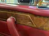 1987 Rolls-Royce Camargue  - $