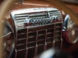 1941 Cadillac Series 62 Convertible Coupe  - $