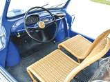 1961 Renault 4CV Jolly by Ghia - $
