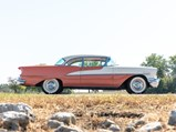 1955 Oldsmobile Ninety-Eight Holiday Coupe  - $Photo: Teddy Pieper - @vconceptsllc