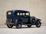 1931 Ford Model A DeLuxe Fordor Sedan by Murray - $