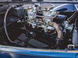 1941 BMW 327 Cabriolet  - $