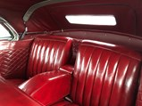 1950 Hudson Commodore 8 Convertible  - $