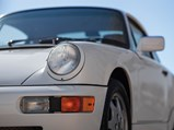 1989 Porsche 911 Carrera 4 Coupe  - $