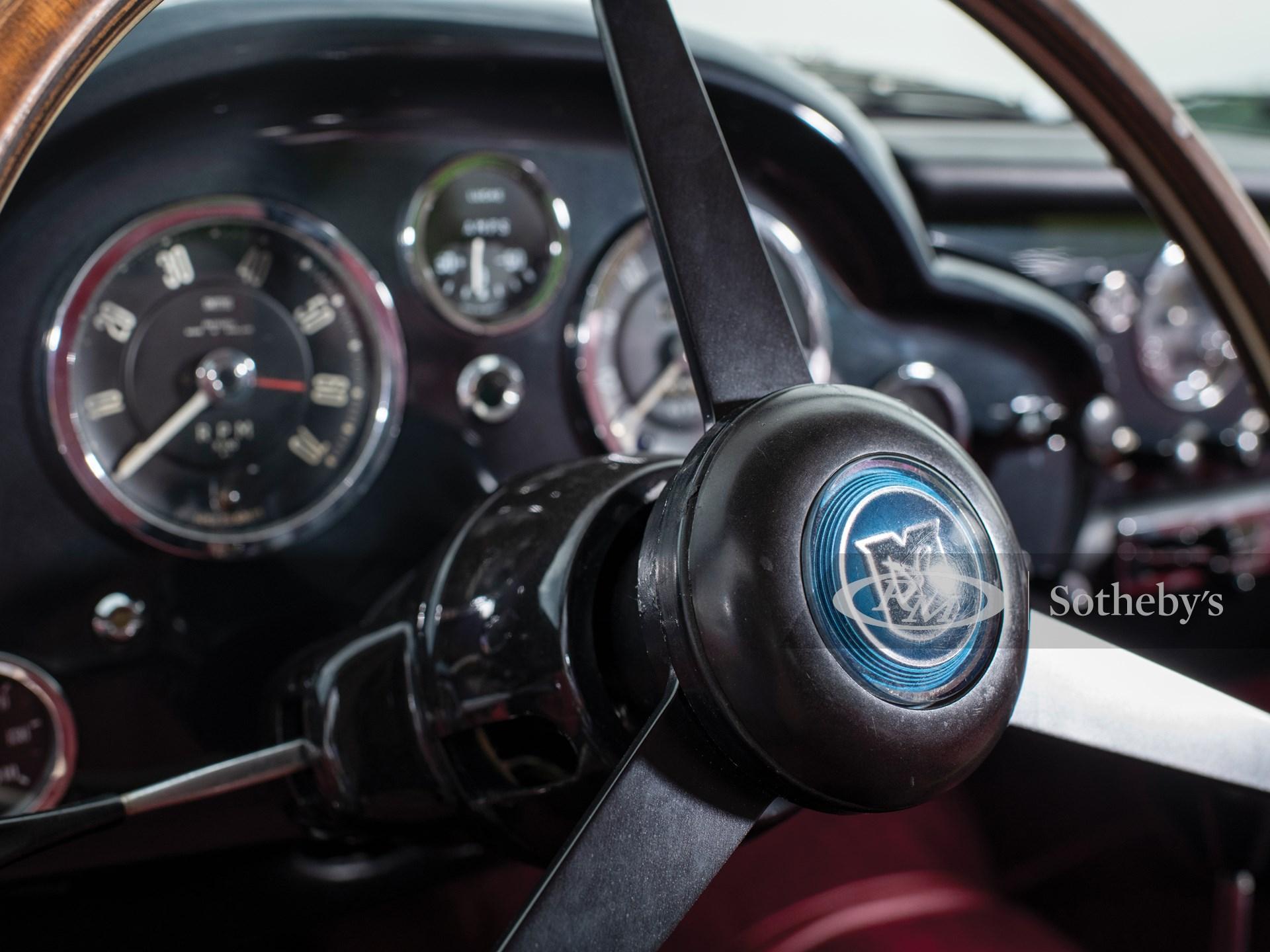 1962 Aston Martin DB4 'GT Engine' Series IV  -