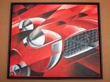 Ferrari Pinin Farina by Alain Levesque, 2012 - $