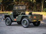 1963 American Motors M422A1 Mighty-Mite  - $