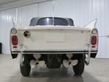 1964 Amphicar 770  - $