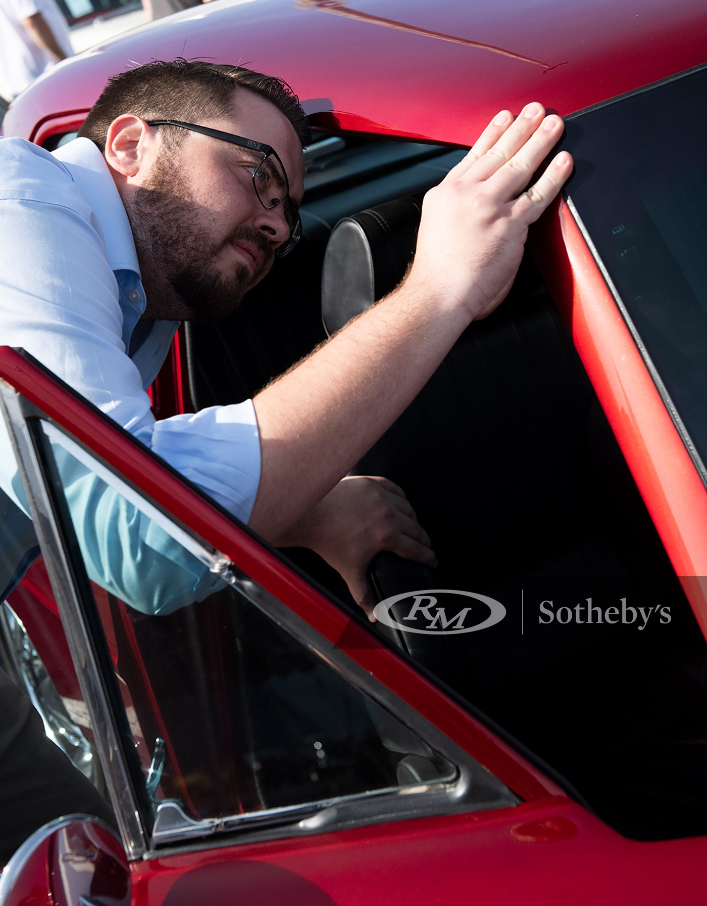 RM Sotheby's, Car Specialists