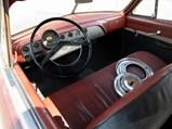 1951 Ford V-8 Custom DeLuxe Convertible  - $