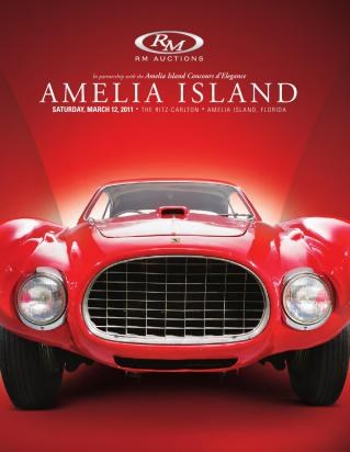 Amelia Island, 2011