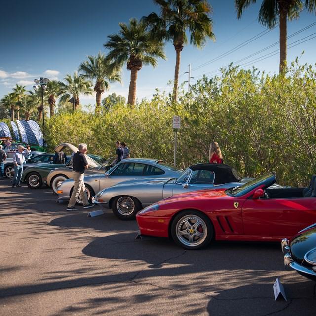 Car Auction Near Me >> Rm Sotheby S