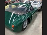 1961 TVR Grantura Series II  - $