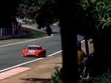 1981 Ferrari 512 BB/LM  - $Alain Cudini, John Morton, and John Paul Jr, #72, 9th Overall, 24 Hours of Le Mans, 1982.