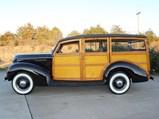 1939 Ford V-8 Standard Station Wagon  - $