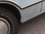 1976 Lincoln Continental Mark IV  - $Photo: Teddy Pieper   @vconceptsllc