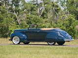 1940 Ford DeLuxe Custom Convertible Coupe  - $